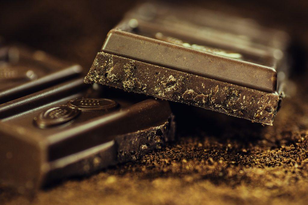 Шоколад и стресс