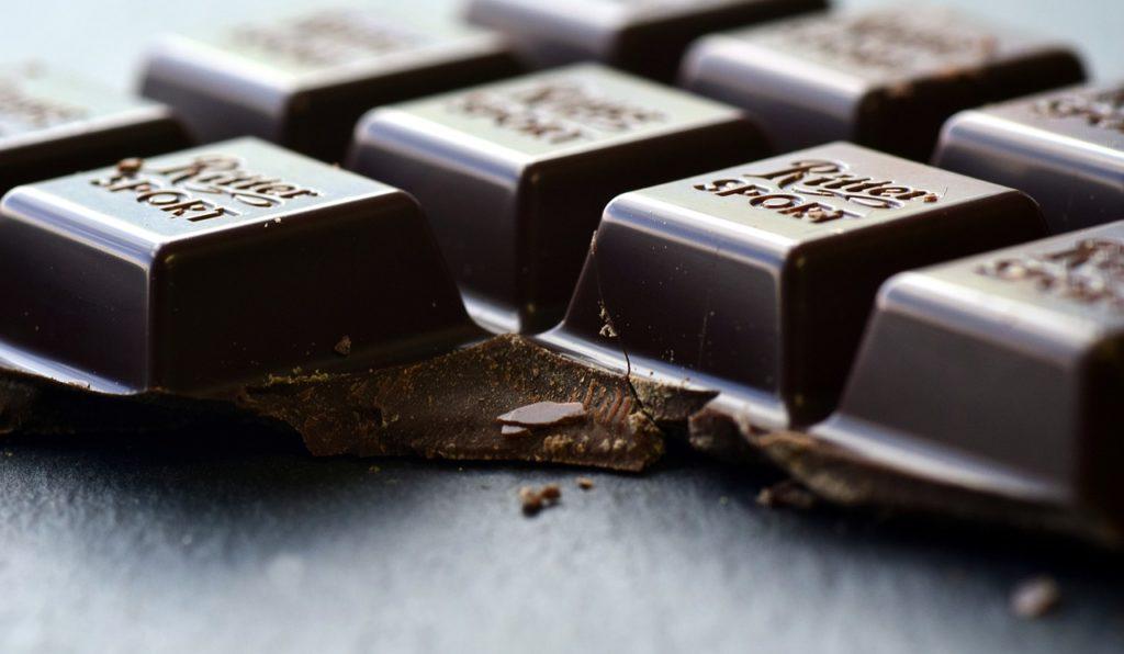 Шоколад и тревога