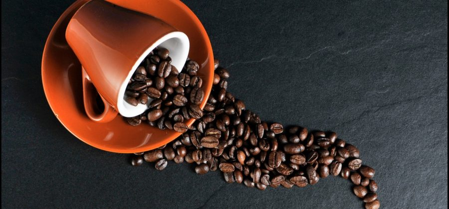 10 причин пить кофе каждый день