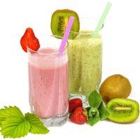 5 здоровых напитков