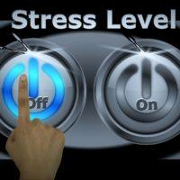 Как справиться со стрессом в праздники