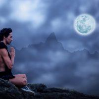 Польза медитации для здоровья