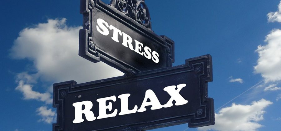 Способы снятия стресса