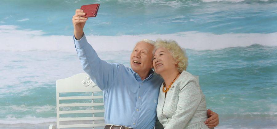 Старость это просто образ мыслей