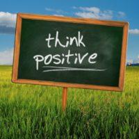 Живи оптимизмом