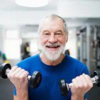 Управление весом для пожилых