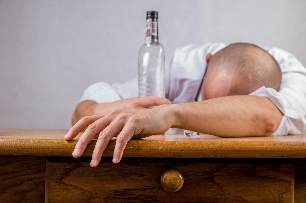 Алкоголь вредит вашему здоровью фото