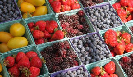 Фрукты и овощи для здоровья