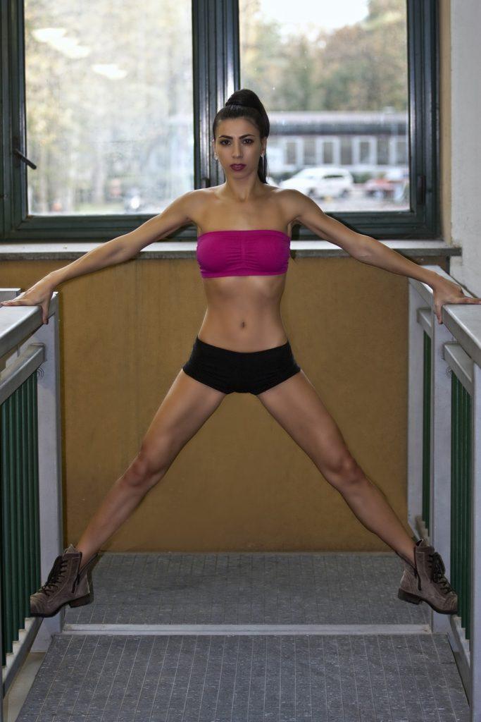 количество упражнений для похудения фото