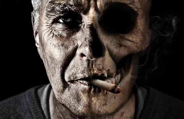 Курение вредит вашему здоровью фото