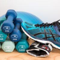 Сколько нужно упражнений чтобы похудеть