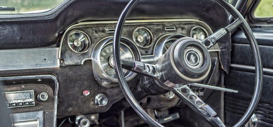 Бизнес по продаже автозапчастей