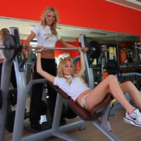 Физические упражнения и мозг