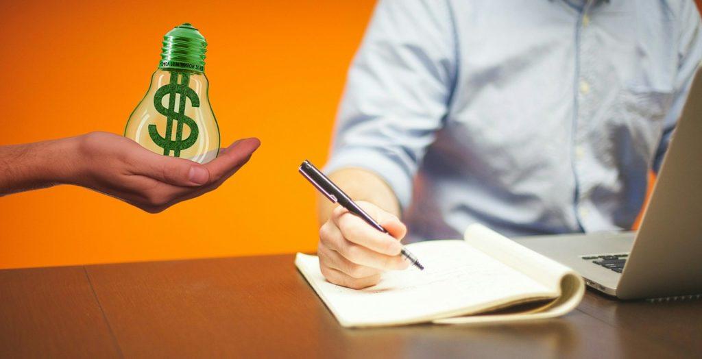 Блоги приносят деньги