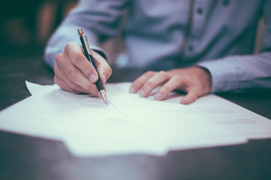 письменные аффирмации и утверждения