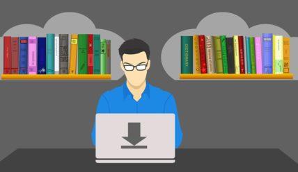 Как продать электронную книгу
