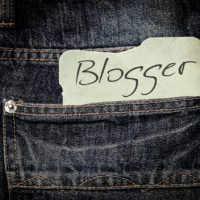 Как стать богатым блогером