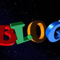 Зачем вести блог