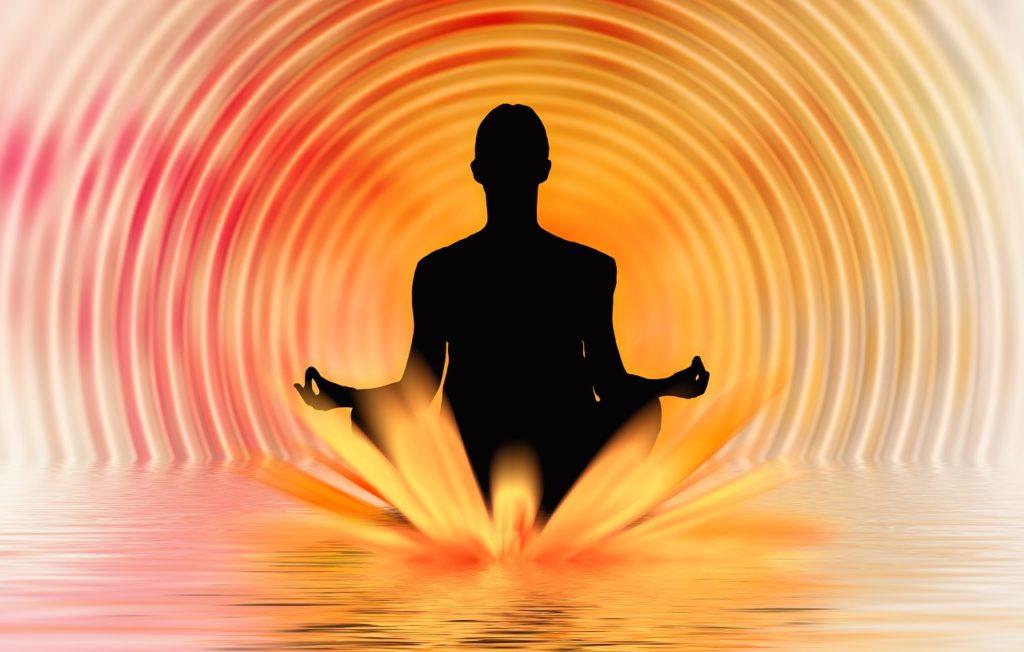 Займитесь медитацией