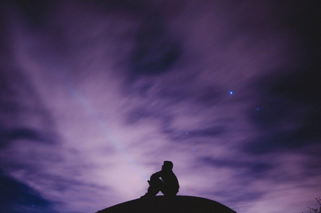 Цель и смысл жизни делает жизнь проще
