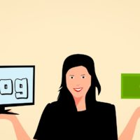 Посты в блоге которые продают