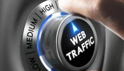 Увеличение поискового трафика